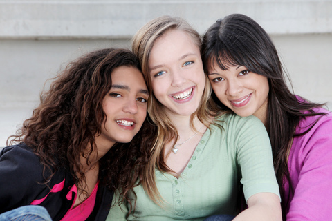 Smile with Invisalign Teen®!