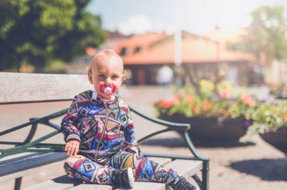 do pacifiers affect babies' teeth