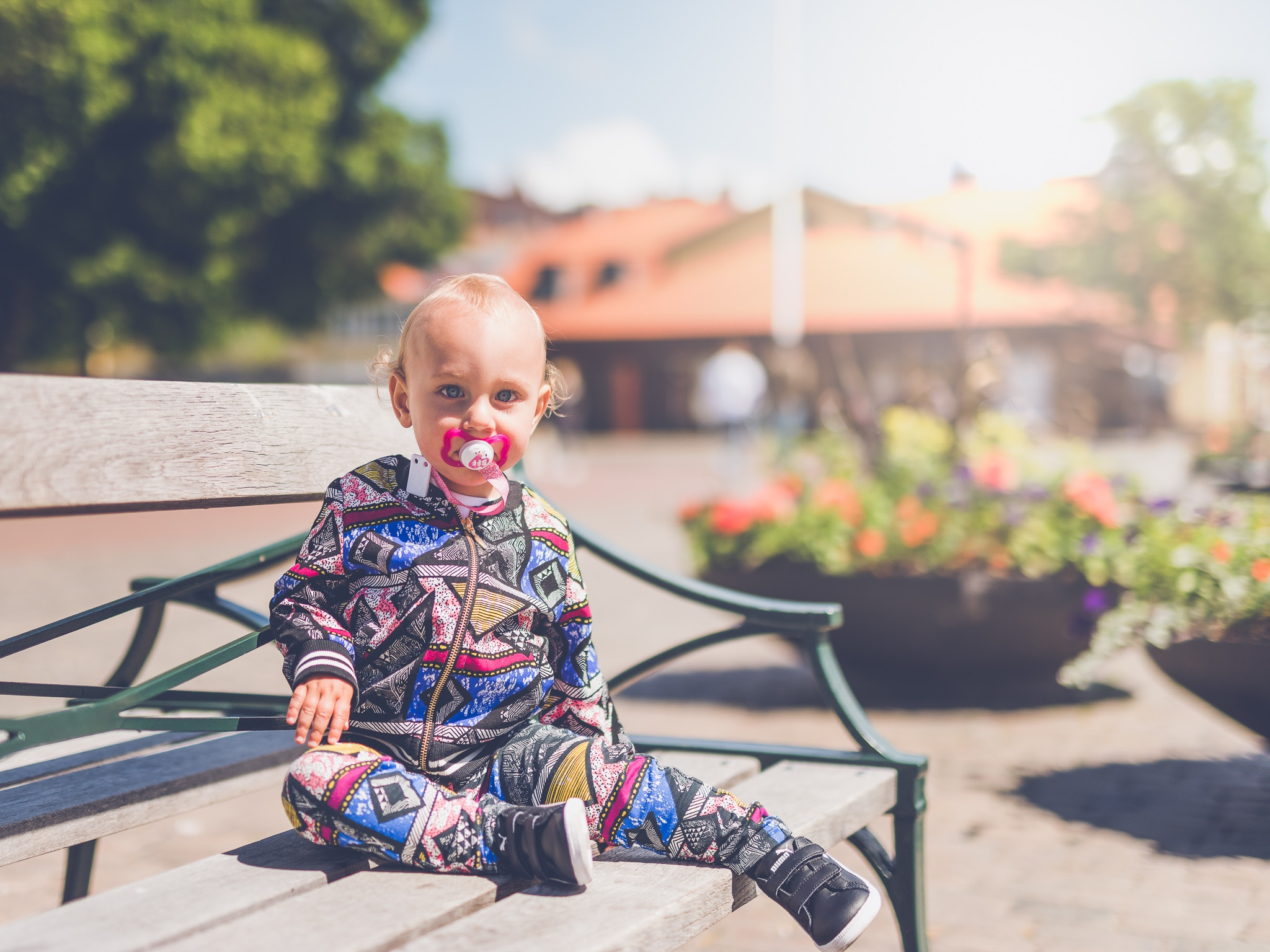 Do Pacifiers Affect Babies' Teeth?