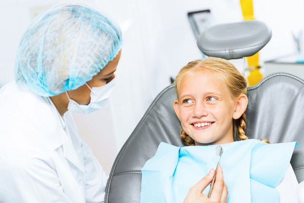 When Should Children Have Their First Orthodontic Visit?